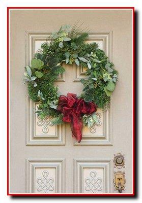 Как преобразить дом к Новому году