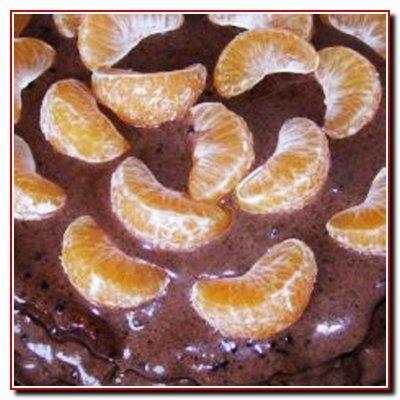 Чешский торт
